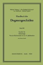 Christologie - Franz Courth, Michael Schmaus, Alois Grillmeier, Leo Scheffczyk, Michael Seybold (2000)