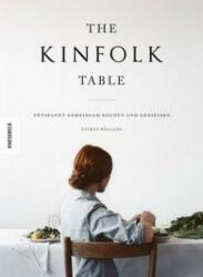 The Kinfolk Table (2018)