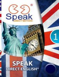 Speak Direct Method English Book1 Sample: Direct Method English Book1 Sample - Peritus Speed School (2017)
