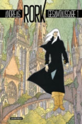 Rork, Gesamtausgabe. Bd. 1 - Andreas Martens (2015)