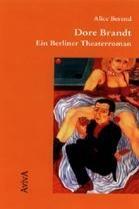 Dore Brandt - Alice Berend (2000)
