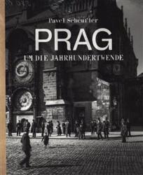 Praha za císaře pána - Pavel Scheufler (2018)