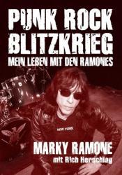 Punk Rock Blitzkrieg - Marky Ramone, Rich Herschlag, Andreas Diesel (2015)
