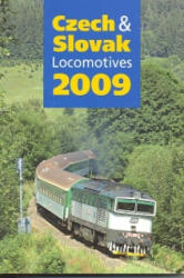 Czech & Slovak Locomotives 2009 - collegium (2015)