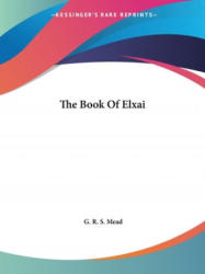 The Book of Elxai (2005)