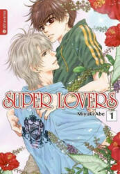 Super Lovers 01 (2018)