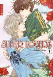 Super Lovers 01 - Abe Miyuki (2018)