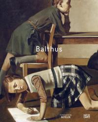 Balthus (2018)