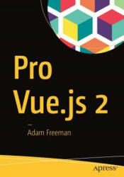 Pro Vue. js 2 (2019)