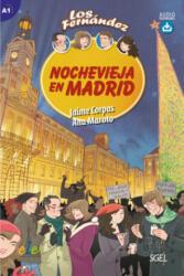Nochevieja en Madrid - Jaime Corpas, Ana Maroto (2017)