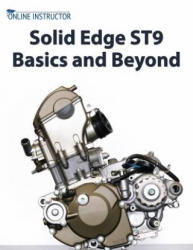 Solid Edge St9 Basics and Beyond - Online Instructor (2016)