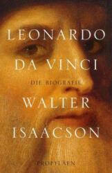 Leonardo da Vinci - Walter Isaacson, Karin Schuler, Andreas Thomsen (2018)