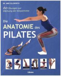 Die Anatomie des Pilates - Abby Ellsworth (2016)