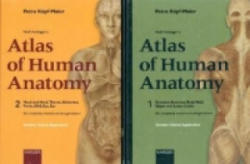 Wolf-Heidegger's Atlas of Human Anatomy, 2 Vols. - Petra Köpf-Maier (2005)