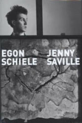 Egon Schiele - Jenny Saville (2014)
