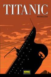 Titanic - Attilio Micheluzzi, Gema Moraleda Díaz (2012)