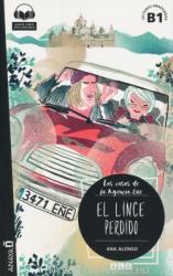 Lecturas Graduadas: Los casos de la Agencia Ene: El lince perdido B1 - Audio Libro descargable (2018)