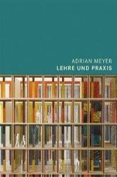 Adrian Meyer - Adrian Meyer (2014)