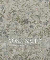 Yoko Saito Through the Years (2018)