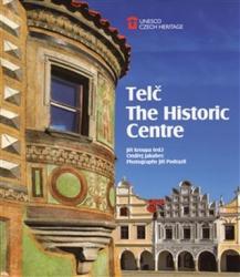 Telč: The Historic Centre - Ondřej Jakubec (2014)