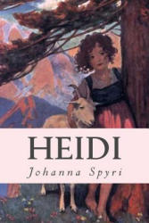Johanna Spyri, Aitor - Heidi - Johanna Spyri, Aitor (2016)