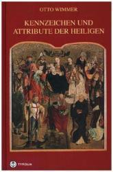 Kennzeichen und Attribute der Heiligen (2015)