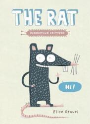 The Rat - Elise Gravel (2016)