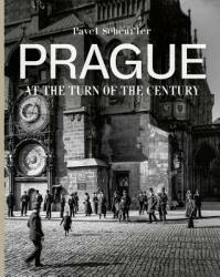 Prague at the Turn of the Century (2018)