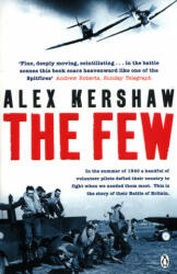 Alex Kershaw - Few - Alex Kershaw (2018)