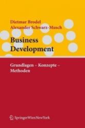 Business Development - Dietmar Brodel, Alexander Schwarz-Musch (2014)