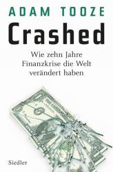 Crashed (2018)