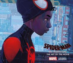 Spider-Man: Into the Spider-Verse - Ramin Zahed (2018)