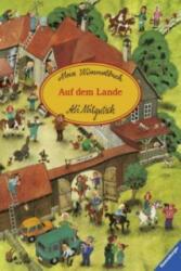 Mein Wimmelbuch: Auf dem Lande (2015)