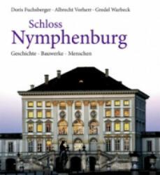 Schloss Nymphenburg (2015)