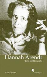 Hannah Arendt - Alexandra Popp (2015)