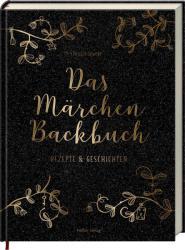 Das Mrchen-Backbuch (2018)