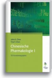 Chinesische Pharmakologie I (2012)