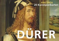 Albrecht Dürer, Postkartenbuch - Albrecht Dürer (2014)