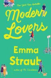 Modern Lovers - Emma Straubová (2016)