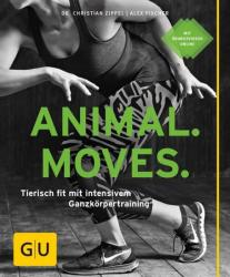 Animal Moves (2016)