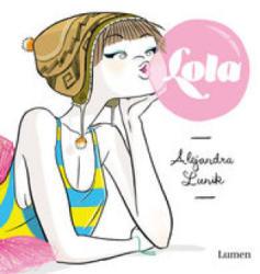 ALEJANDRA LUNIK - Lola - ALEJANDRA LUNIK (2015)