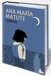Cuentos - Ana M. Matute (2014)