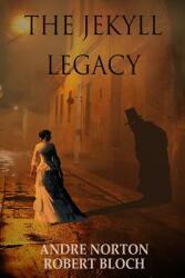 The Jekyll Legacy (2018)