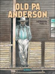 Old Pa Anderson (2016)