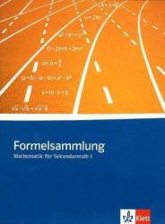 Formelsammlung Mathematik fr Sekundarstufe I (2007)