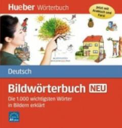 Bildwrterbuch Deutsch neu (ISBN: 9783191079215)