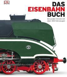 Das Eisenbahn-Buch (ISBN: 9783831028276)
