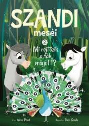 Szandi meséi 2 (2018)