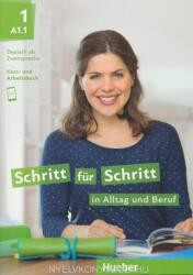 Kursbuch + Arbeitsbuch - Daniela Niebisch, Sylvette Penning-Hiemstra, Franz Specht, Monika Bovermann, Angela Pude, Dörte Weers (ISBN: 9783190110872)