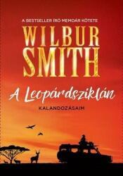A Leopárdsziklán (ISBN: 9789639124639)